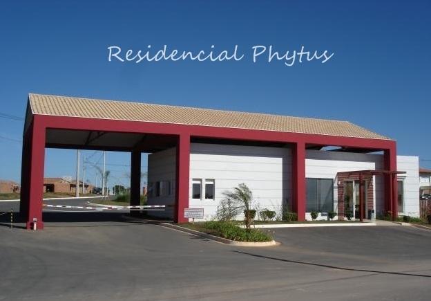 Residencial Phytus