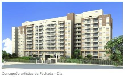 Apto 1 Dorm, Jardim Ampliação, São Paulo (430835) - Foto 2