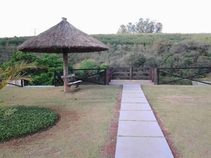 Residencial Fazenda Alta Vista