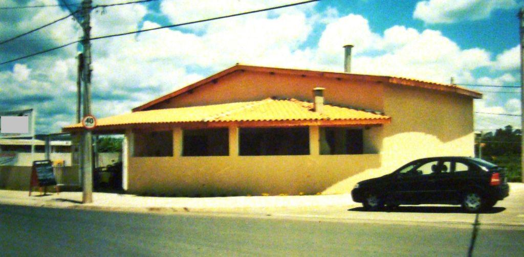 Total Imóveis - Casa, Parque Residencial Jundiaí