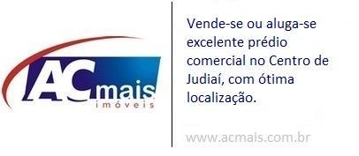 Casa, Centro, Jundiaí (352433)