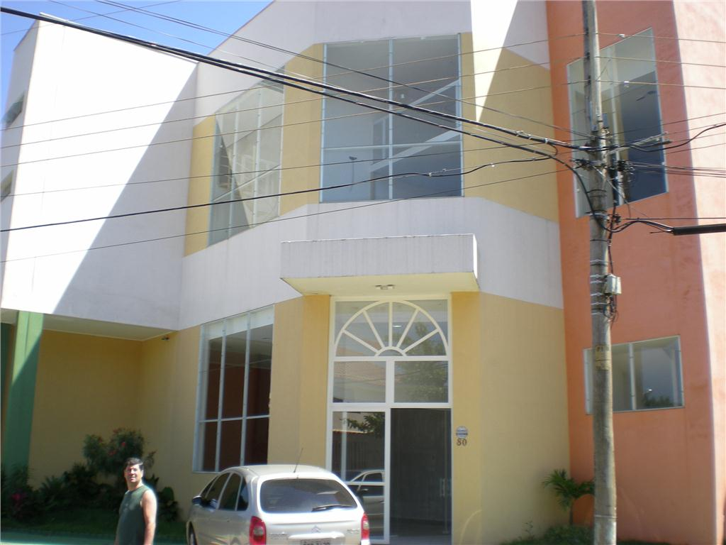 Centro Comercial Samambaia 1o.piso
