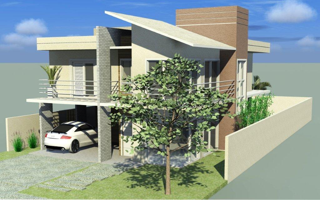 Casa 3 Dorm, Condomínio Ibi Aram, Itupeva (239637) - Foto 6