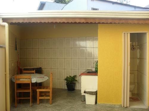 Casa 2 Dorm, Água das Flores, Jundiaí (304765) - Foto 5