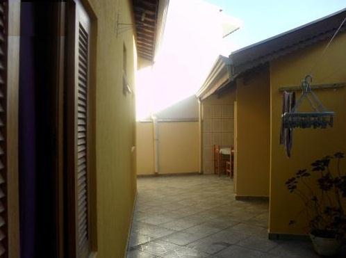 Casa 2 Dorm, Água das Flores, Jundiaí (304765) - Foto 6