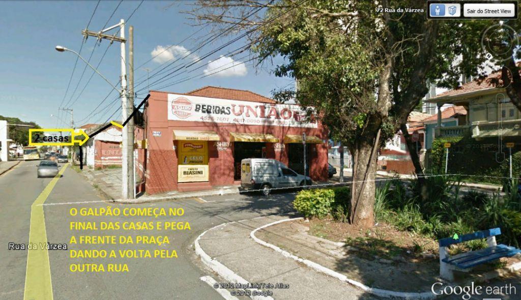 Galpão, Vila Arens, Jundiaí (304758) - Foto 2