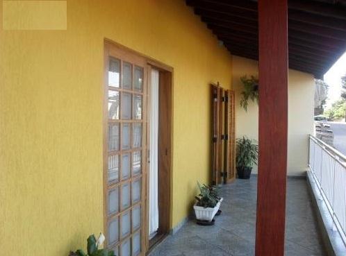 Casa 2 Dorm, Água das Flores, Jundiaí (304765) - Foto 2