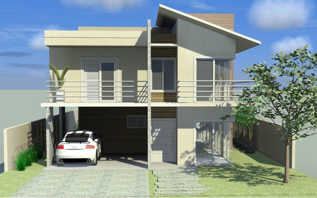 Casa 3 Dorm, Condomínio Ibi Aram, Itupeva (239637)