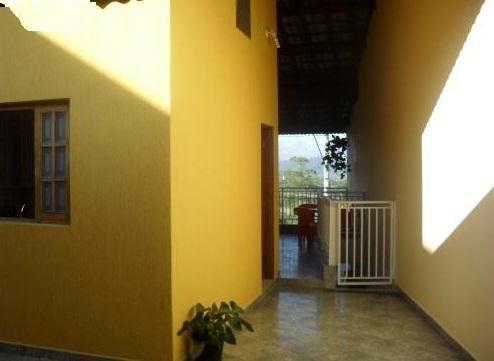 Casa 2 Dorm, Água das Flores, Jundiaí (304765) - Foto 3