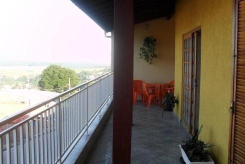 Casa 2 Dorm, Água das Flores, Jundiaí (304765)