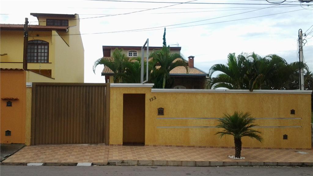 Casa 4 Dorm, Jardim Florestal, Jundiaí (304788) - Foto 4