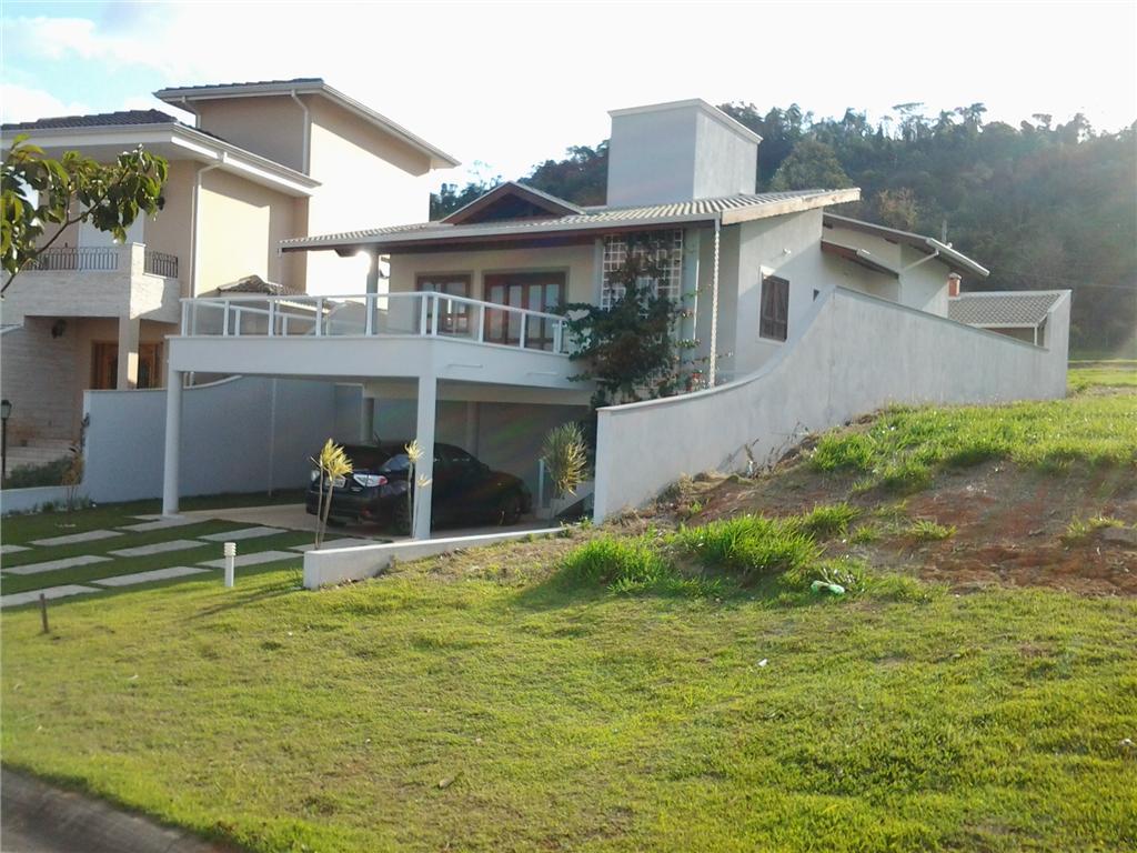 Casa 3 Dorm, Condomínio Ibi Aram, Itupeva (239857) - Foto 2