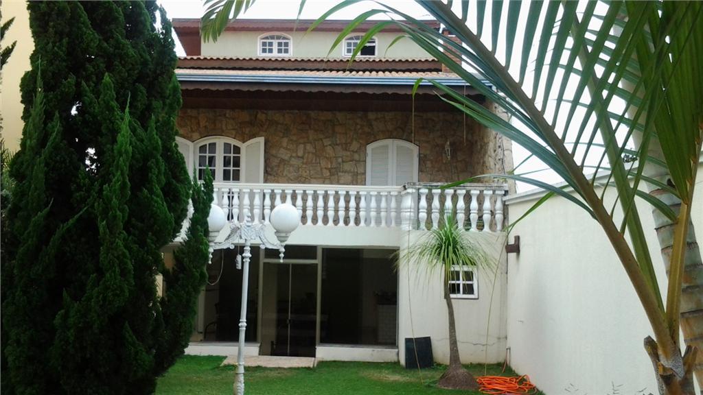 Casa 4 Dorm, Jardim Florestal, Jundiaí (304788) - Foto 2