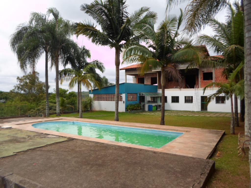 Chácara 2 Dorm, Caxambu, Jundiaí (341680) - Foto 5