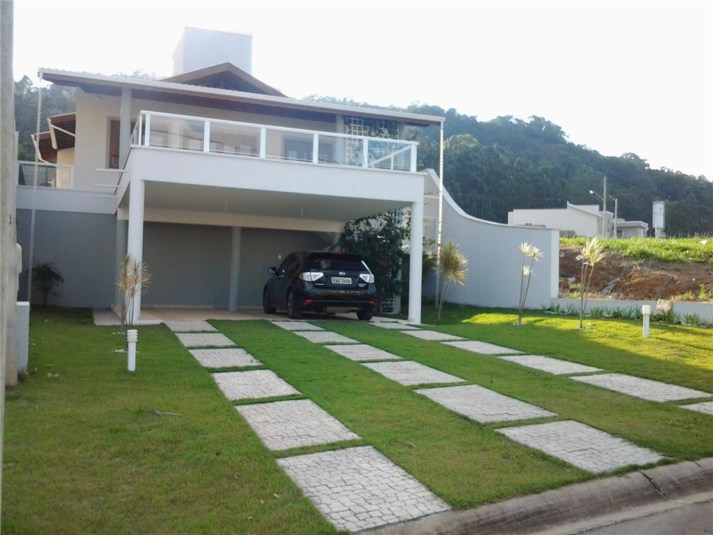 Casa 3 Dorm, Condomínio Ibi Aram, Itupeva (239857) - Foto 3