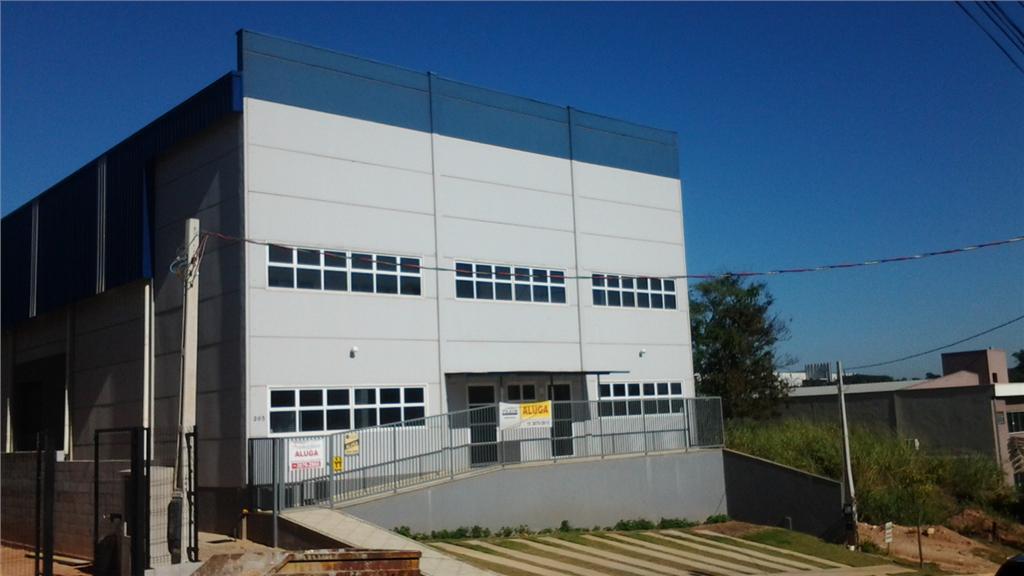 Galpão, Distrito Industrial, Vinhedo (376238) - Foto 2