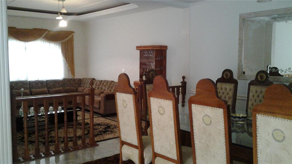 Casa 4 Dorm, Jardim Florestal, Jundiaí (304788) - Foto 6