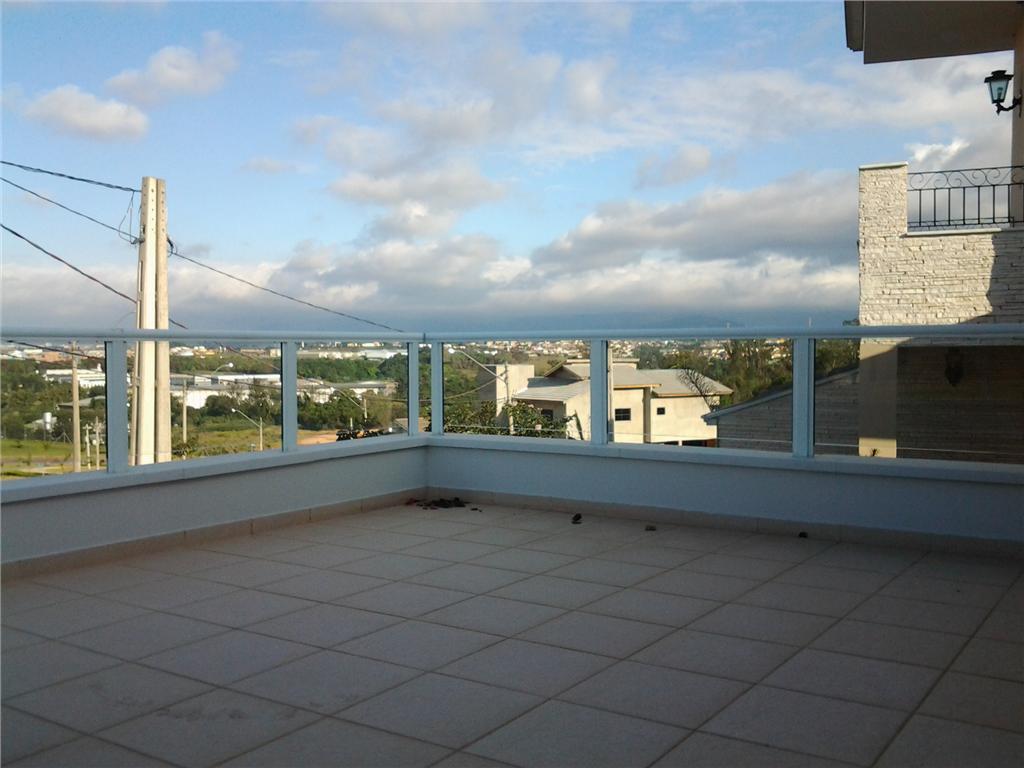Casa 3 Dorm, Condomínio Ibi Aram, Itupeva (239857) - Foto 6