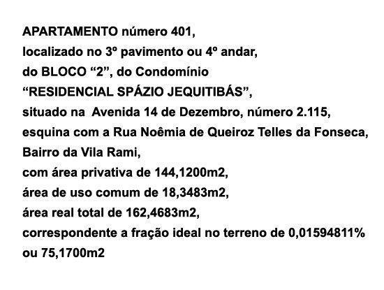 Apto 3 Dorm, Vila Mafalda, Jundiaí (239717) - Foto 2