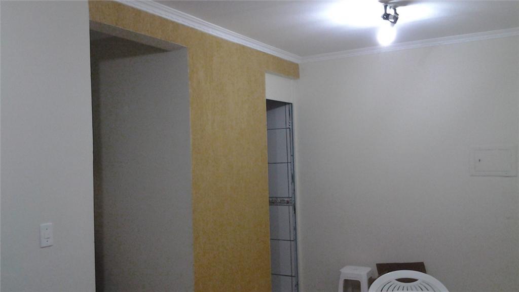 Apto 2 Dorm, Vila Nova Jundiainópolis, Jundiaí (348371) - Foto 3