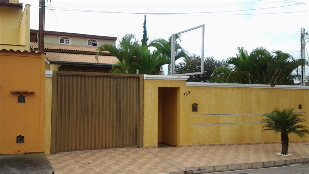 Casa 4 Dorm, Jardim Florestal, Jundiaí (304788) - Foto 5