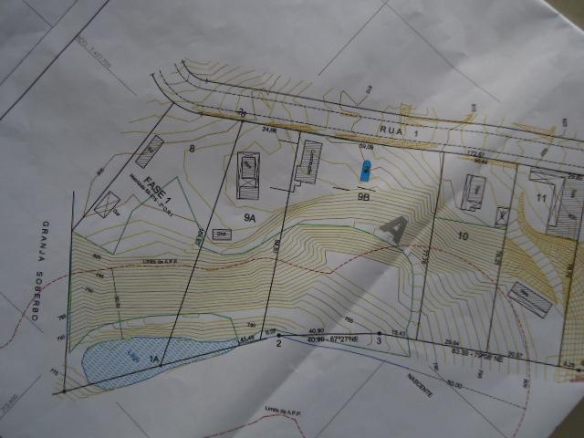 Chácara 2 Dorm, Caxambu, Jundiaí (341680)