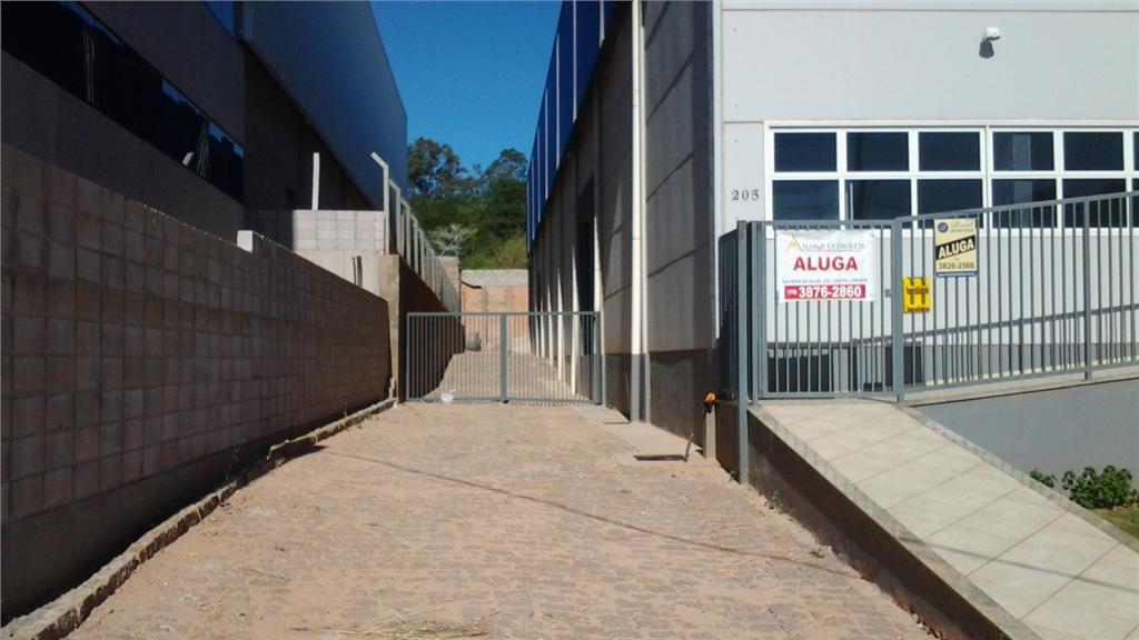 Galpão, Distrito Industrial, Vinhedo (376238) - Foto 3