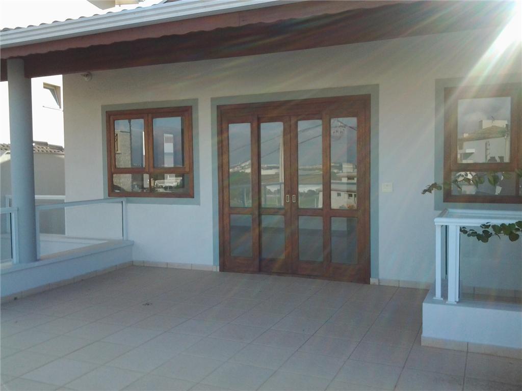 Casa 3 Dorm, Condomínio Ibi Aram, Itupeva (239857) - Foto 5