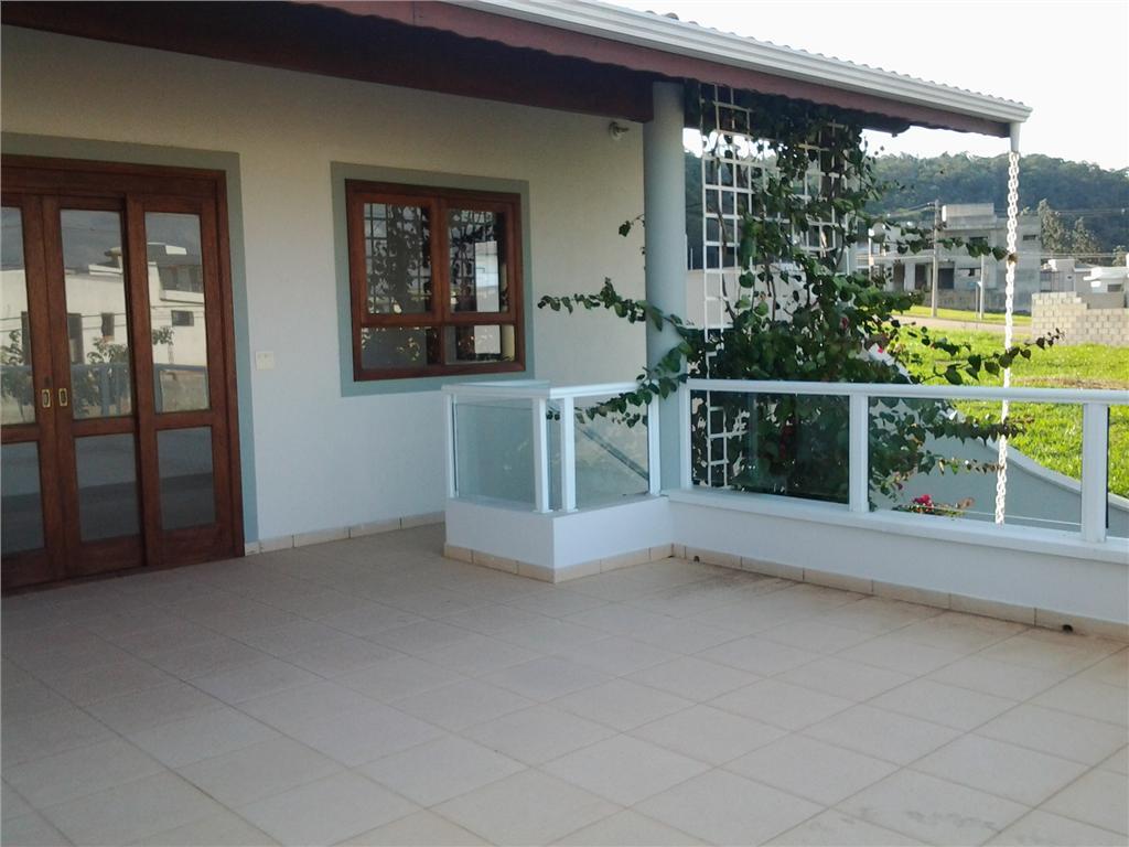 Casa 3 Dorm, Condomínio Ibi Aram, Itupeva (239857) - Foto 4
