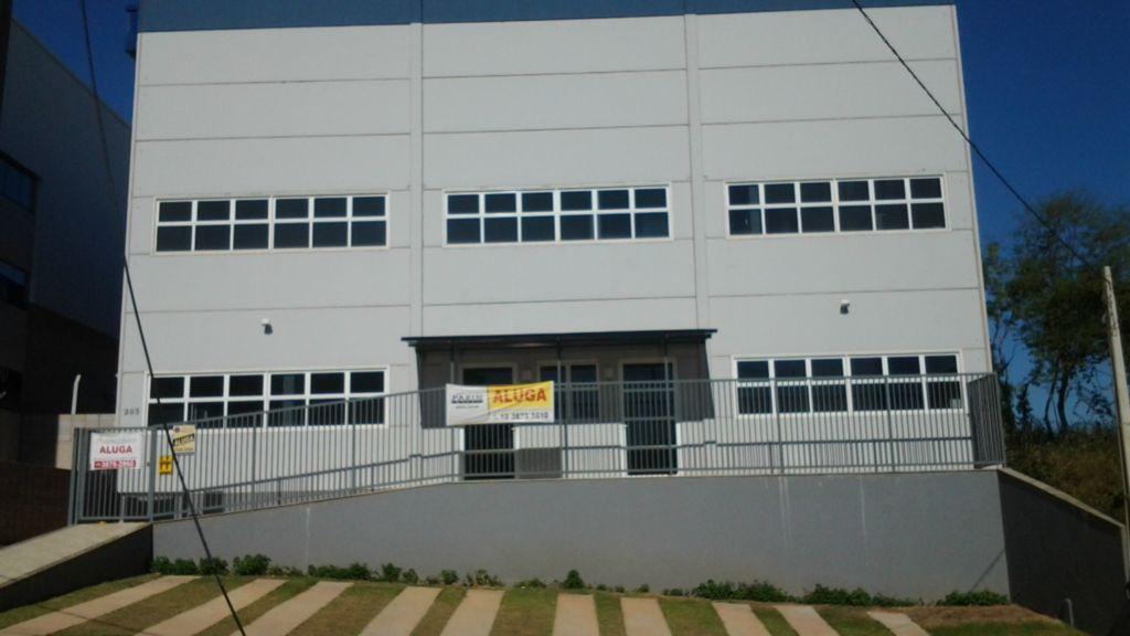 Galpão, Distrito Industrial, Vinhedo (376238)