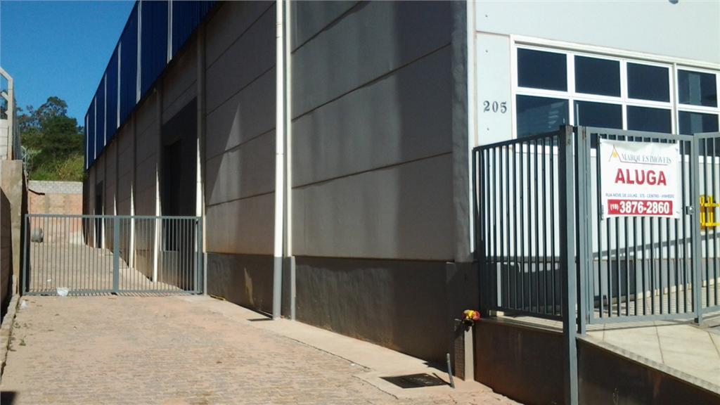 Galpão, Distrito Industrial, Vinhedo (376238) - Foto 4