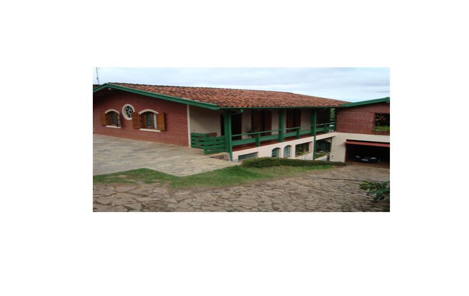 Chácara 5 Dorm, Chácaras Campo Limpo, Campo Limpo Paulista (304770)