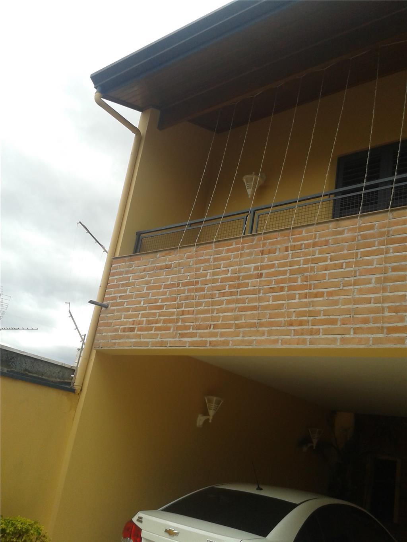 Casa 4 Dorm, Jardim Quintas das Videiras, Jundiaí (381628) - Foto 4