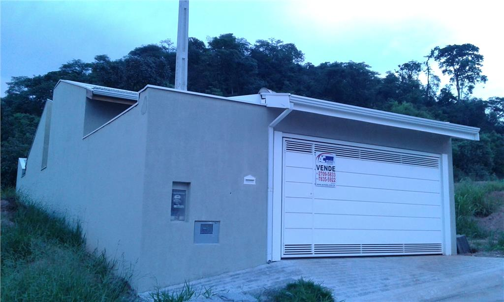 Total Imóveis - Casa 3 Dorm, Jundiaí (384180)