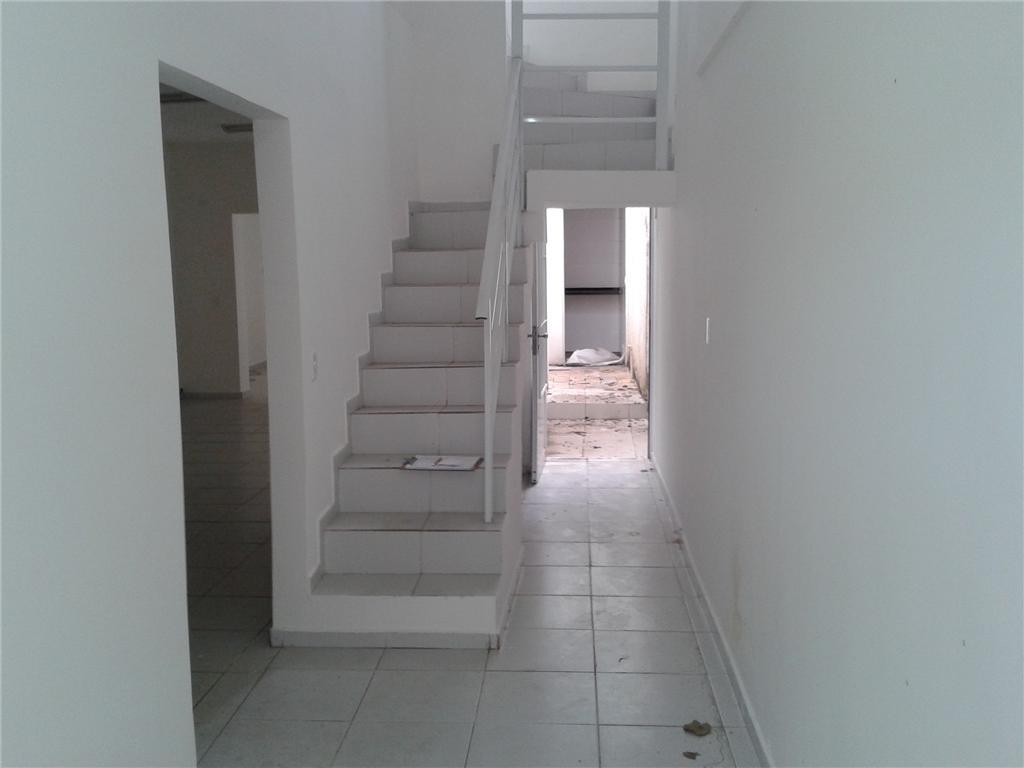 Casa 1 Dorm, Vila Rio Branco, Jundiaí (304817)