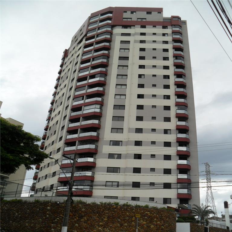 Edificio Vitória Garden