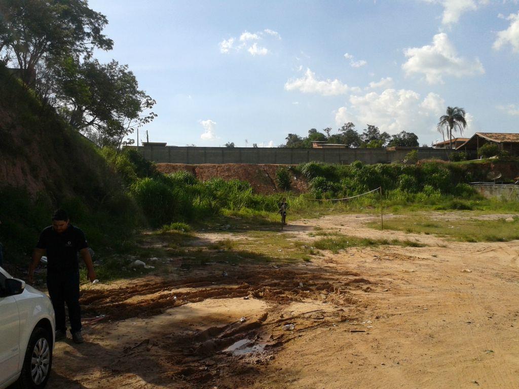 Total Imóveis - Terreno, Caxambu, Jundiaí (378452) - Foto 3
