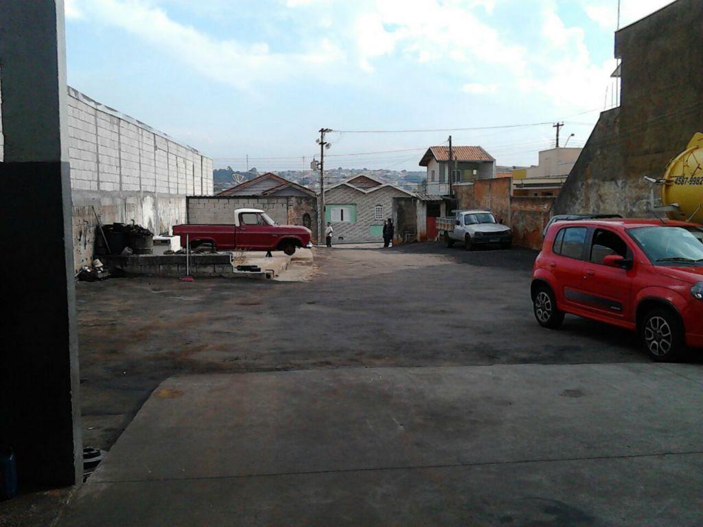 Terreno, Vila Rami, Jundiaí (379029) - Foto 5