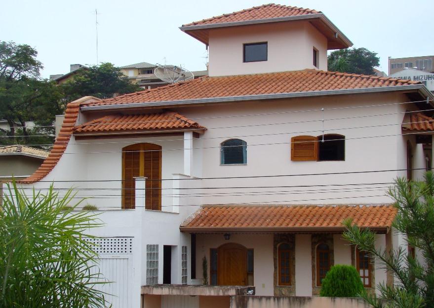 Casa 3 Dorm, Jardim Paulista, Jundiaí (430816)