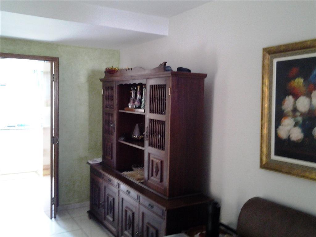 Casa 3 Dorm, Horto Santo Antonio, Jundiaí (327063) - Foto 4