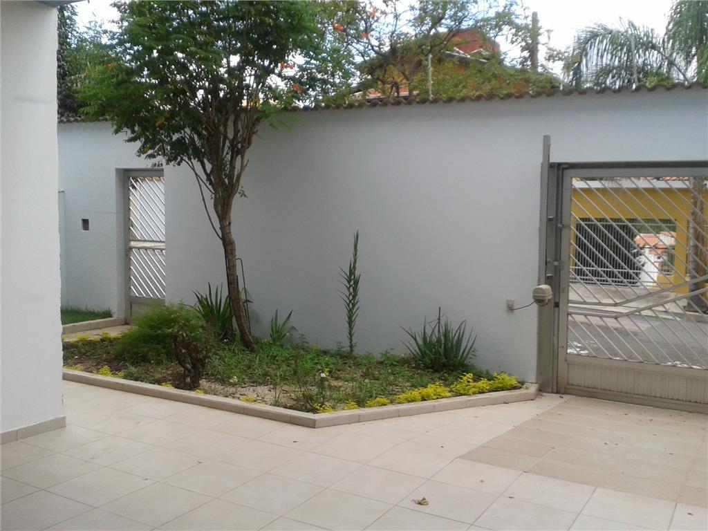 Casa 3 Dorm, Jardim Paulista, Jundiaí (430917) - Foto 3