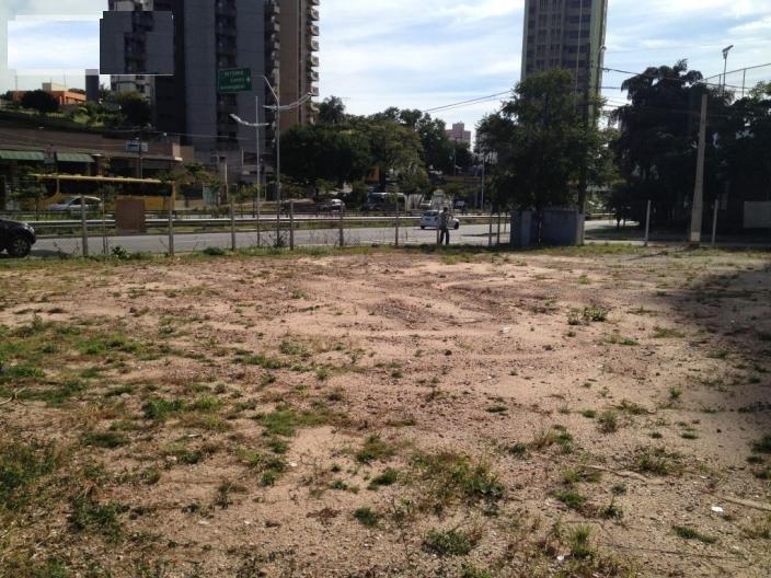Total Imóveis - Terreno, Centro, Jundiaí (321083)