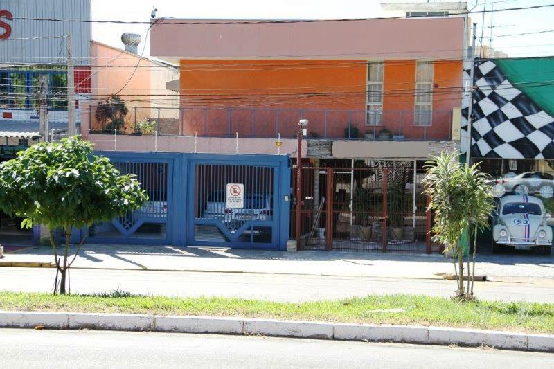 Casa 4 Dorm, Vila Progresso, Jundiaí (305464)