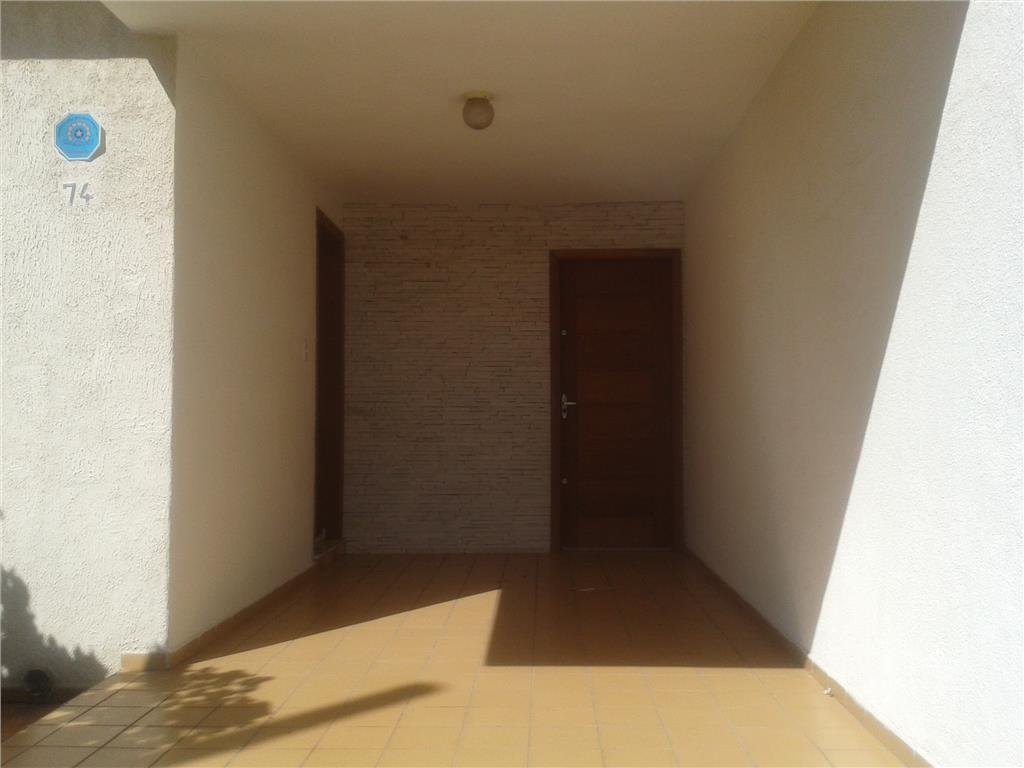 Casa 3 Dorm, Jardim Martins, Jundiaí (430869) - Foto 2