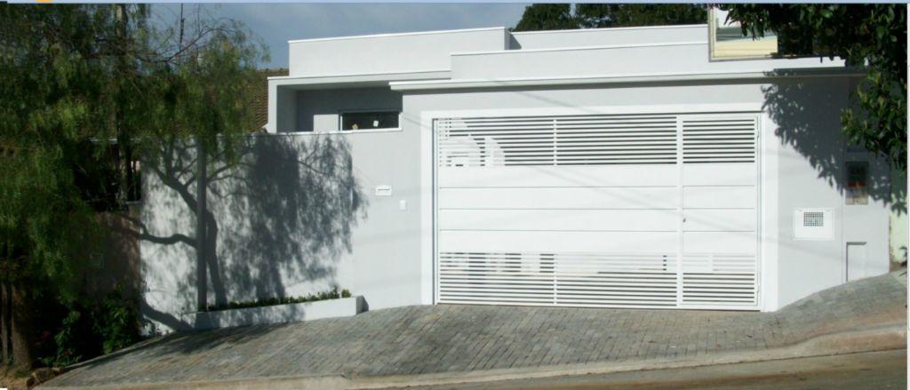 Casa 3 Dorm, Mirante de Jundiaí, Jundiaí (314109)