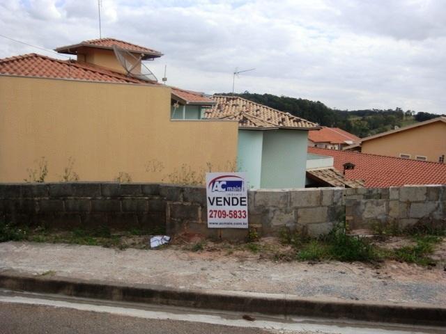 Terreno, Horto Santo Antonio, Jundiaí (304792) - Foto 3