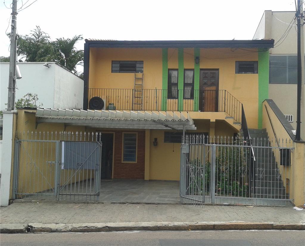Casa 2 Dorm, Vila das Hortências, Jundiaí (377198)