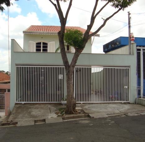 Casa 3 Dorm, Vila São Paulo, Jundiaí (332787)
