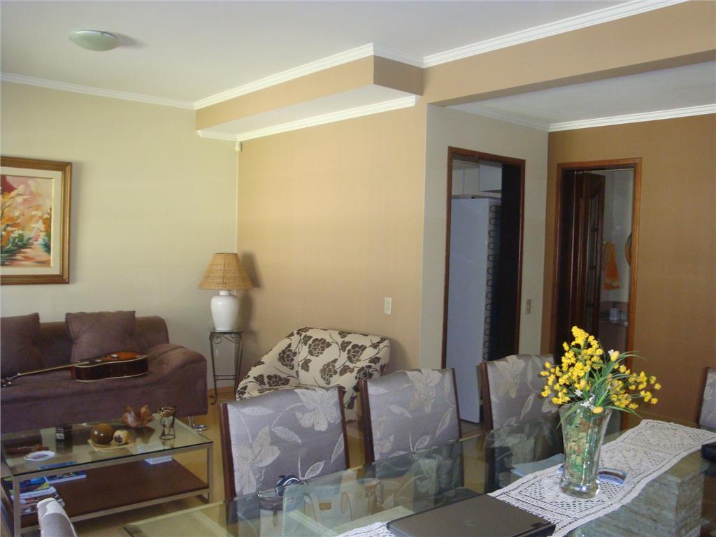 Casa 3 Dorm, Horto Santo Antonio, Jundiaí (304847)