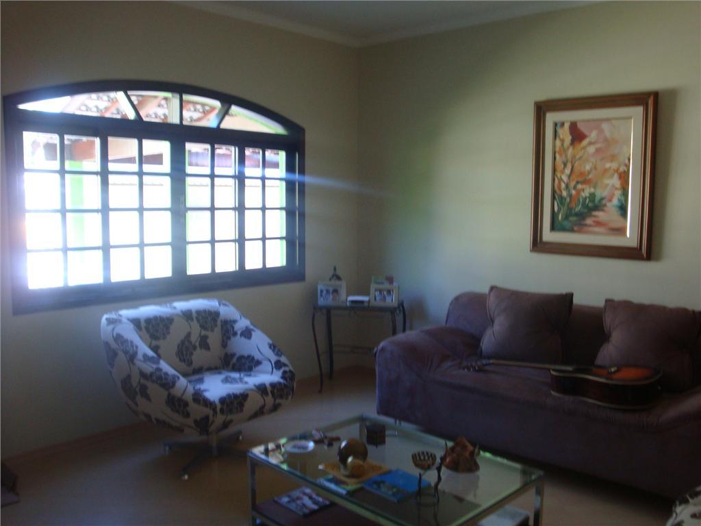 Casa 3 Dorm, Horto Santo Antonio, Jundiaí (304847) - Foto 6